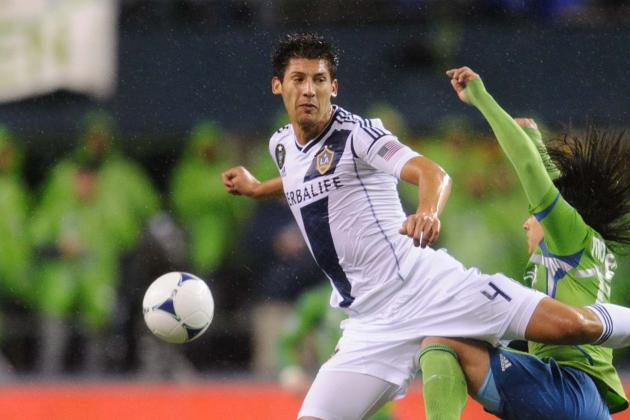 Breaking the Code on Omar Gonzalez and His Importance to USMNT Camp