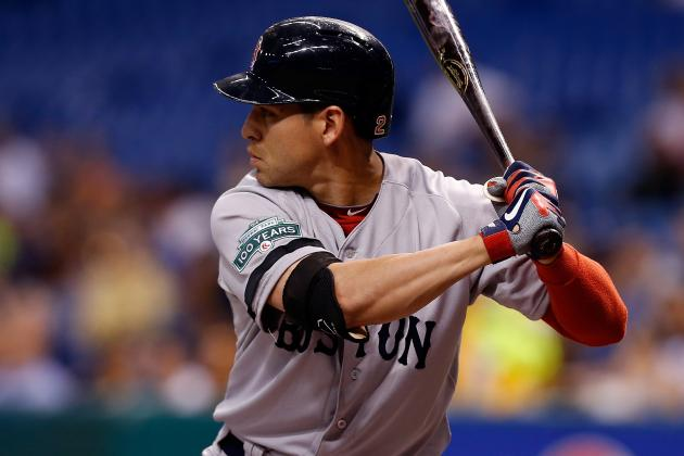 Could the Boston Red Sox Turn Jacoby Ellsbury into Justin Upton?