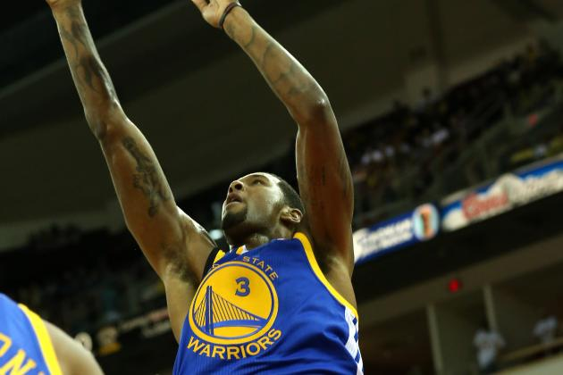 Warriors Re-Assign Jeremy Tyler to D-League