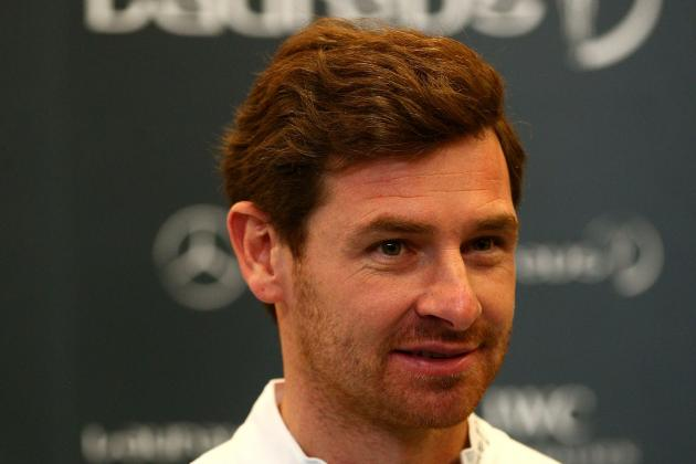 Andre Villas-Boas Feels Tottenham Deserved Point Against Manchester United