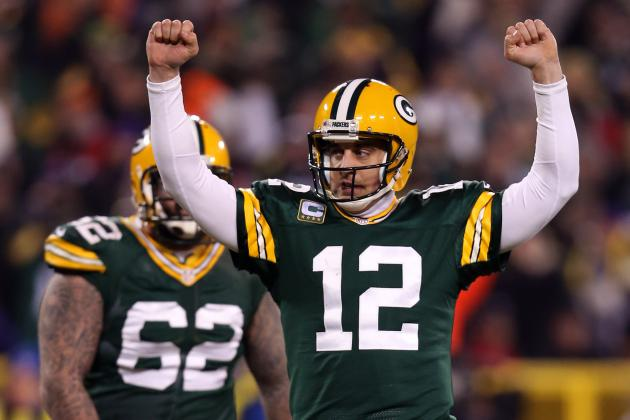 2013 Fantasy Football Rankings: Top 25 Quarterbacks