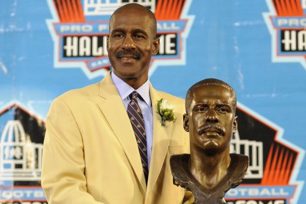 Washington Redskins Should Replace WR Coach Ike Hilliard with Art Monk