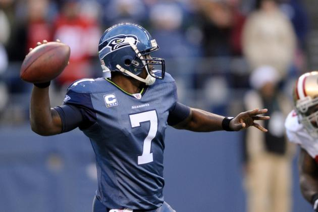 Jets Should Avoid Tarvaris Jackson, Look to Draft a QB