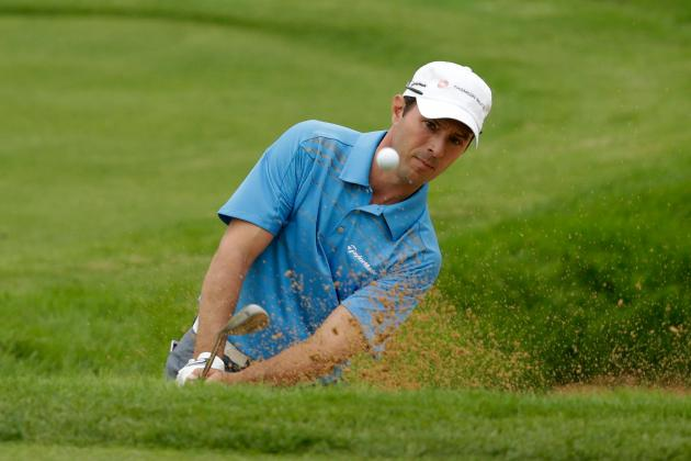 Mike Weir Misses 17th Consecutive Cut in Heartbreaking Fashion
