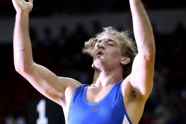 Bellator Welterweight Champ Ben Askren: