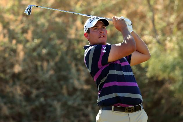 Is Scott Stallings Ready to Be the Next Great Young American Golfer?