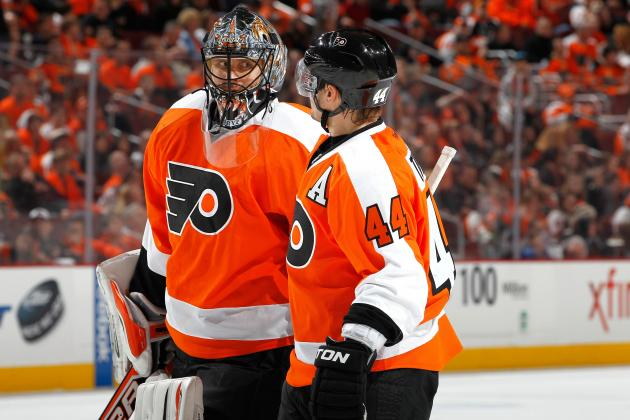 Philadelphia Flyers: Good, Bad and Ugly of the Flyers Opening Weekend