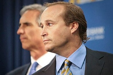 WVU Football: Will Dana Holgorsen Replace One More Coach? (Updated)