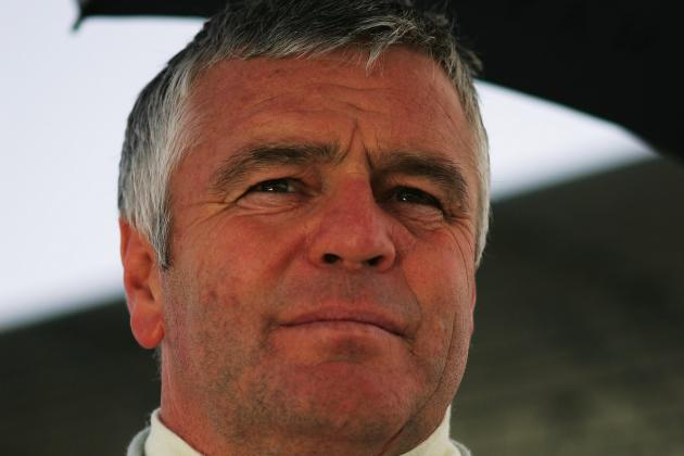 BRDC President Derek Warwick Calls for Government Backing