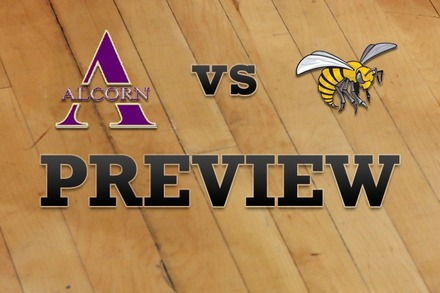 Alcorn State vs. Alabama State: Full Game Preview