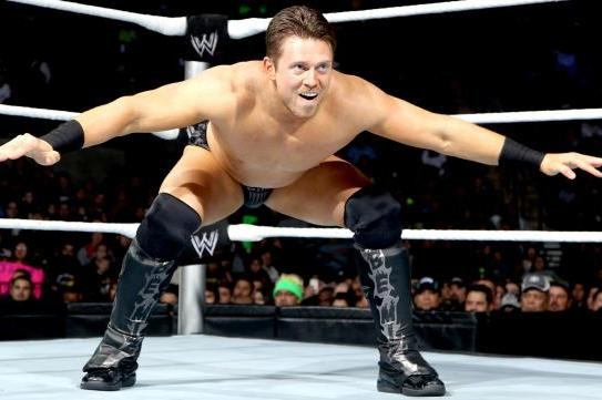 WWE Royal Rumble 2013: Booking a Dark-Horse Winner, Part 1