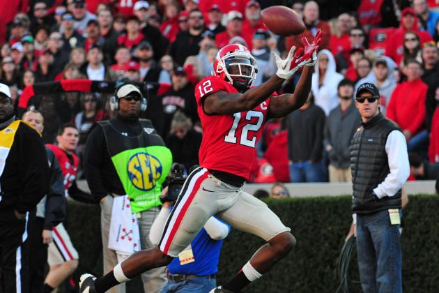 NFL Draft 2013: Late-Round WRs Who Will Make a Difference Next Season
