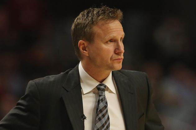 Scott Brooks' Mother, Lee, Sticks to Promise