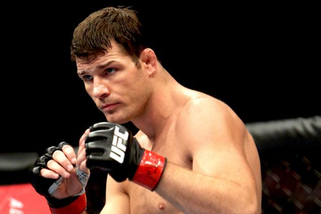 UFC on FX 7: Why Michael Bisping's KO Loss Is a Blow to UFC's UK Expansion