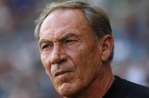 Zeman: 'Roma Not out of the Running'