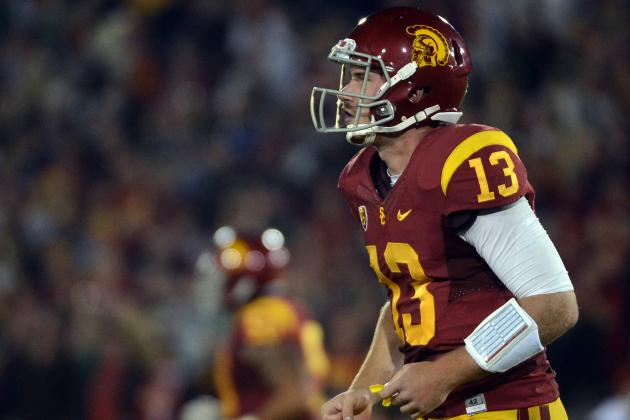 USC Football Coaching Staff Changes: Pendergast In, Hazelton out