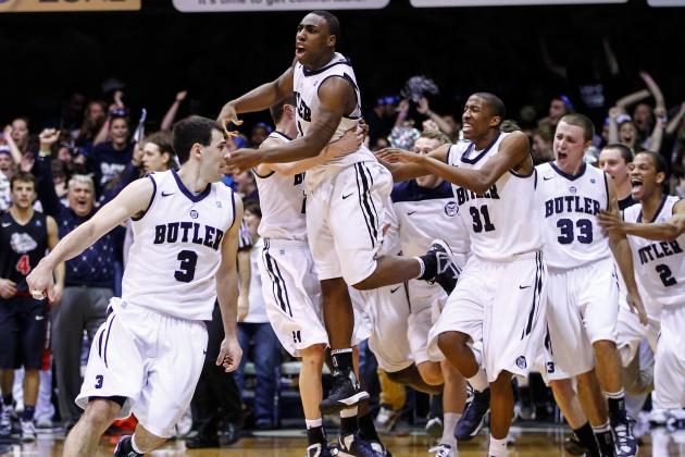Butler Basketball: Could Bulldogs Really Be a No. 1 Seed in NCAA Tourney?