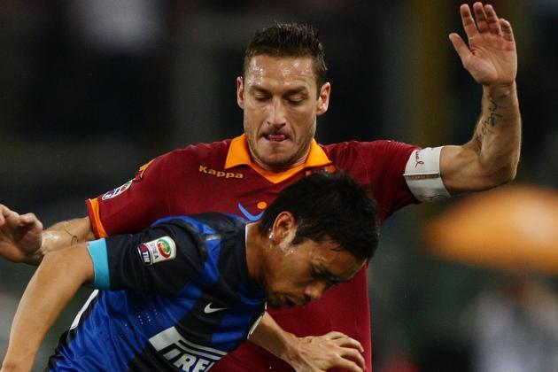 Match Report: Roma 1-1 Inter