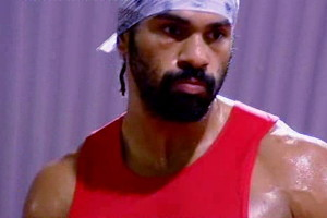 Haye: Vitali Would Be Better off to Fight Me Soon