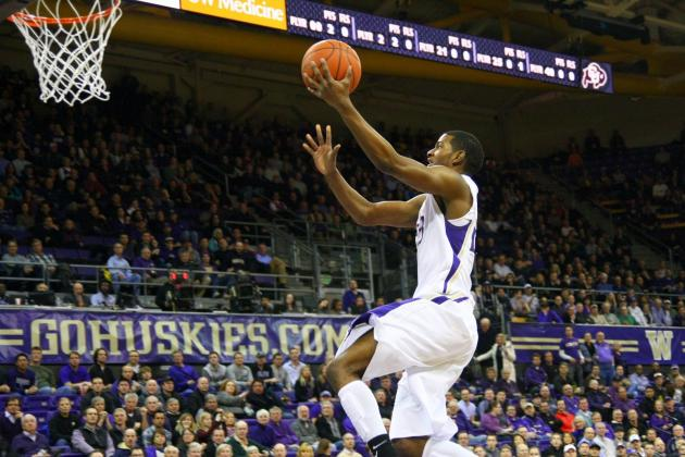 Washington Basketball: Will Defense Carry the Huskies to the Big Dance?