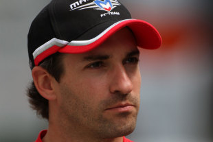 Timo Glock Poised to Leave Marussia