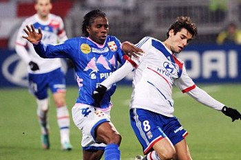 Arsenal Offered Gourcuff on Loan as Wenger Weighs Up Bid for Wanyama