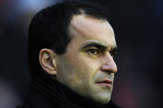 Roberto Martinez Seeks Loan Signings with Premier League Experience