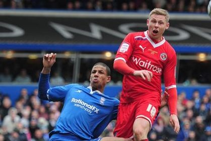Reading Ponder £1.5m Swoop for Defender Curtis Davies from Skint Brum