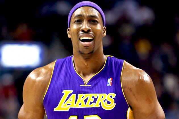 Dwight Howard Ejection vs. Raptors Proves NBA Refs Have Technical Foul Issue