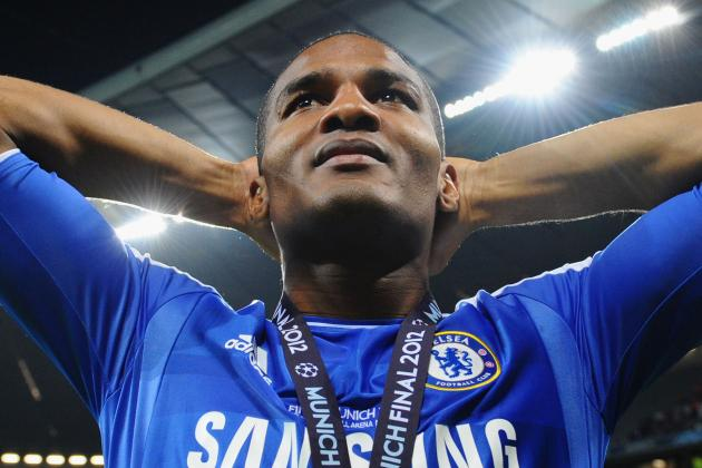 QPR Want to End Malouda's Chelsea Misery but Face Competition for M'Vila