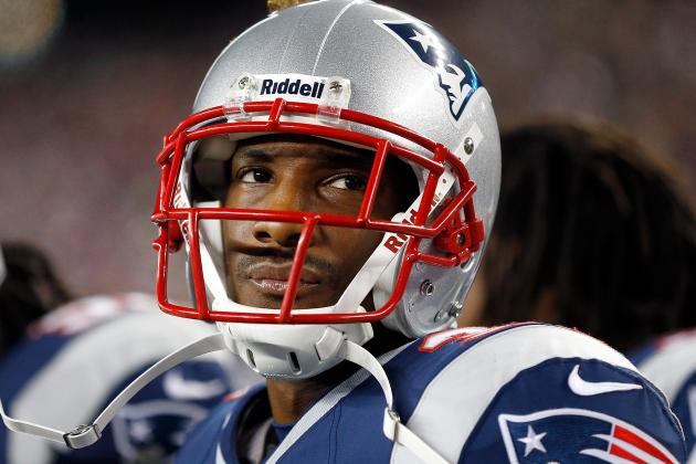 Aqib Talib Injury: Updates on Patriots CB's Thigh
