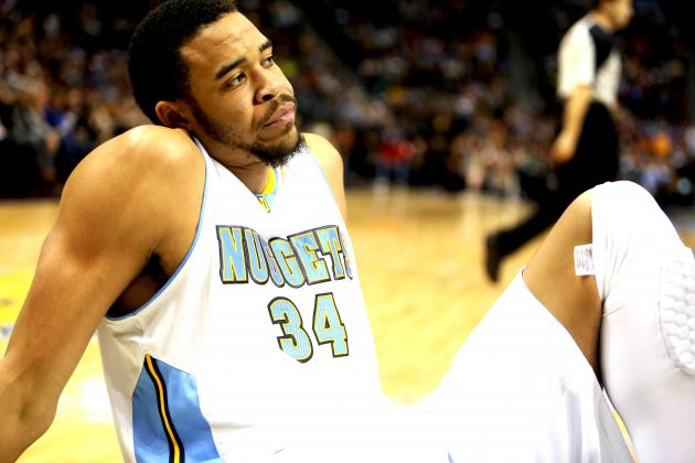 George Karl on JaVale McGee: 'Lazy and Crazy' Won't Work in the NBA