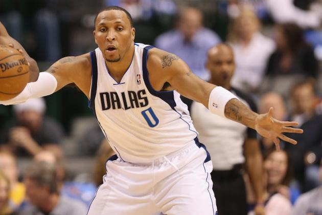 Mavericks' Mark Cuban Blasts NBA; Shawn Marion Fine Is 'Ridiculous'