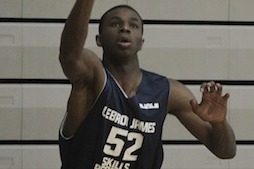 Recruiting Continues to Weigh on Andrew Wiggins