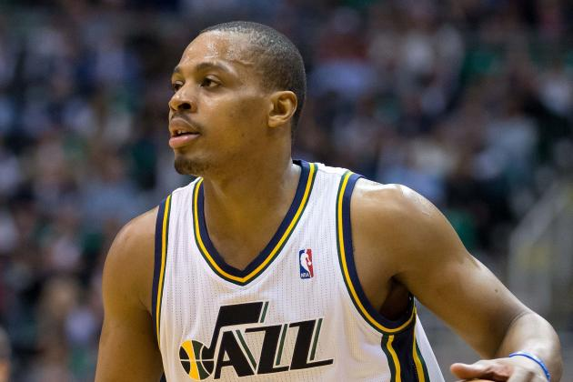 Jazz Gearing Up for Second Half of Season