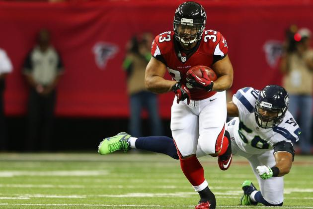 NFC Championship Game 2013: What Falcons Must Do to Improve Next Season