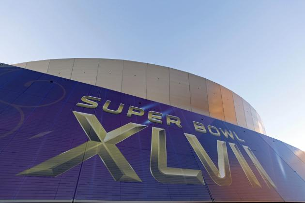 Super Bowl Schedule 2013: Start Time, Performers List and TV Info