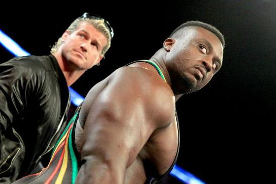 Big E Langston: Why It Was the Wrong Time to Bring Him Up