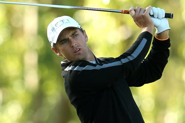 Playoff Loss Keeps Howell out of Masters