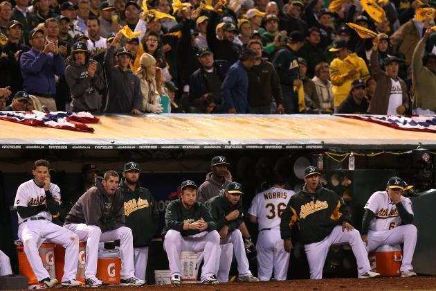 AL West: Have the Oakland A's Done Enough to Repeat as Champions?