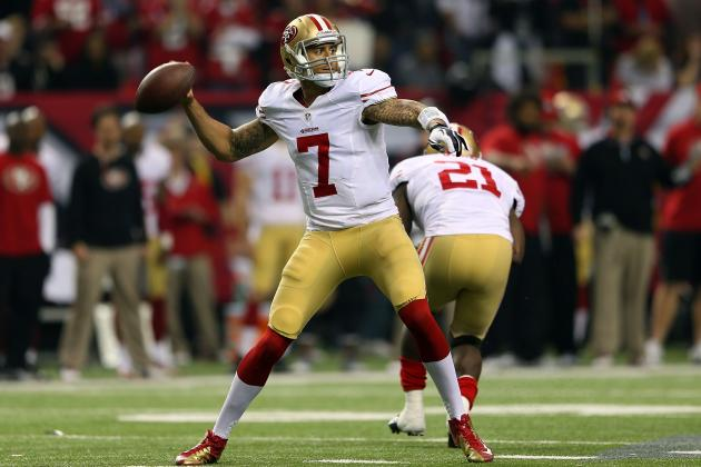 Super Bowl 2013 Predictions: Knee-Jerk Projection for Ravens vs. 49ers