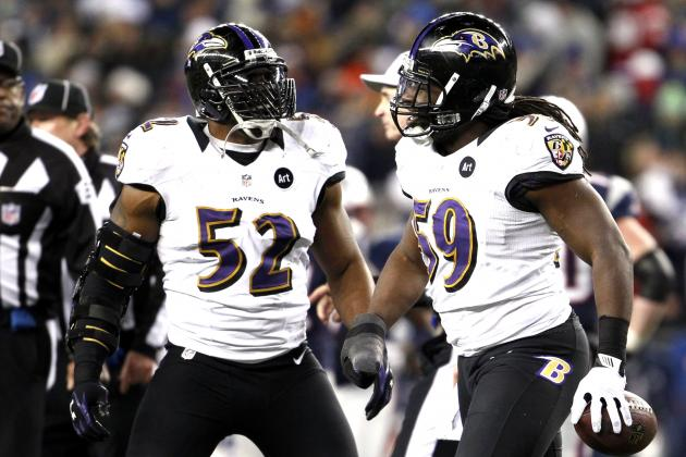 Baltimore Ravens Beat New England Patriots, 28-13, to Advance to Super Bowl