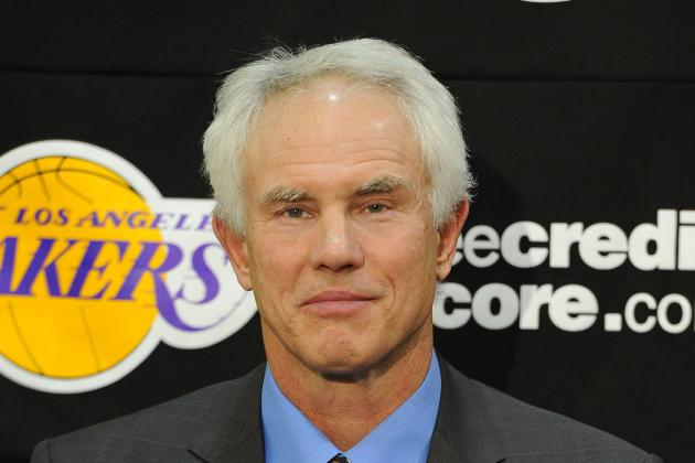 Why Nobody Should Count on Another LA Lakers Blockbuster Trade