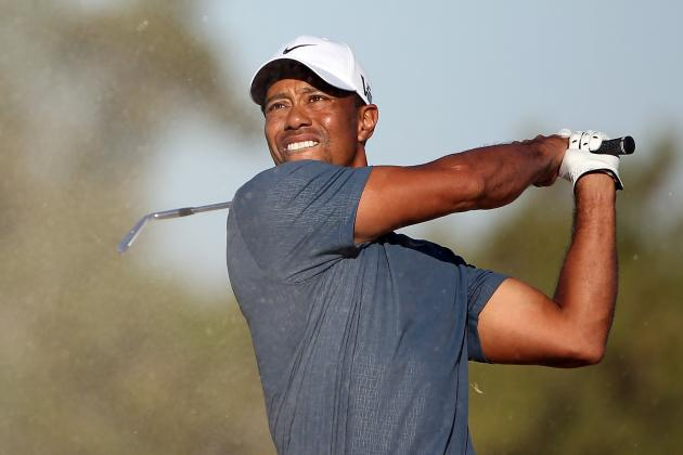 Takeaways from Tiger Woods' Missed Cut in Abu Dhabi