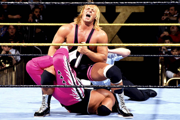 Super Bowl XLVII: The Bret Hart vs. Owen Hart of Football?