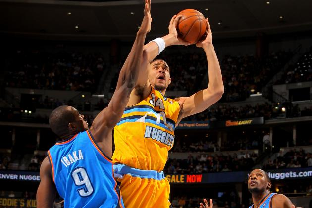 Nuggets Beat Oklahoma City in Wild, Overtime Thriller