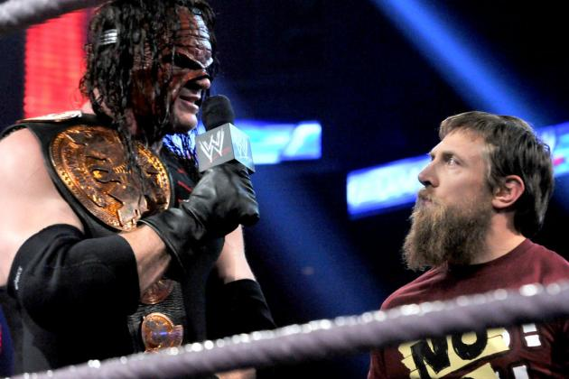 WWE's Team Hell No Should Not Split Up Anytime Soon