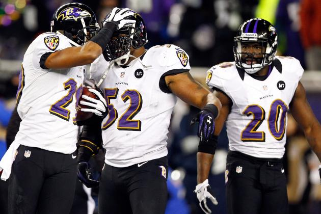 Minimal Changes Bring Maximum Results for Ravens' Defense