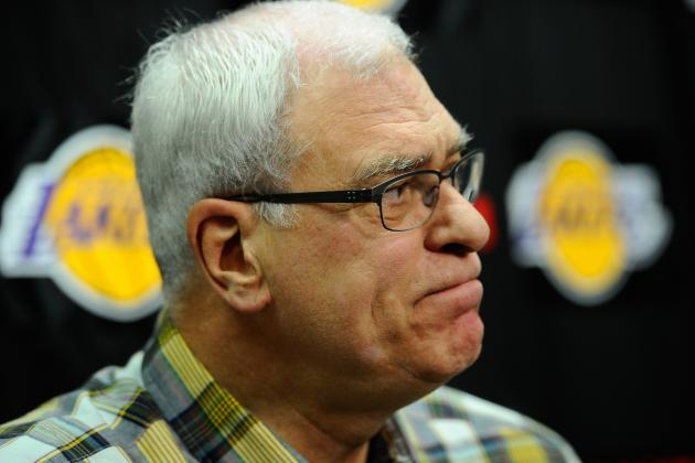 Phil Jackson Lock to Become Management Face of Seattle Bound Kings