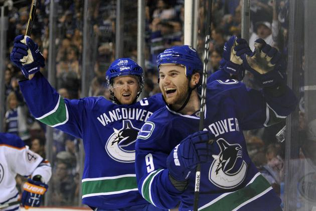 Zack Kassian Plays to His Potential in Loss to Oilers